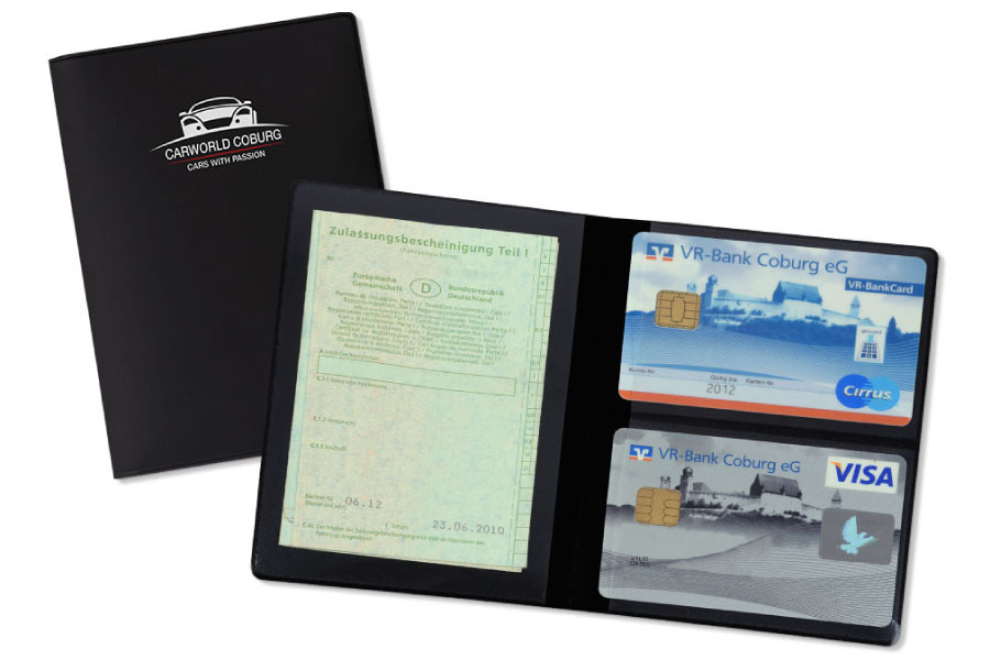 Document protection products
